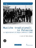 Musiche tradizionali in Polesine