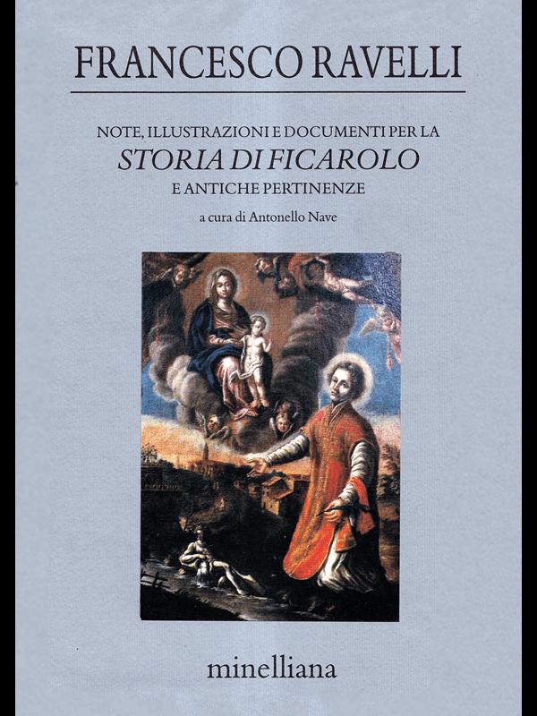 Storia di ficaroloe antiche pertinenze for Papino arreda catalogo